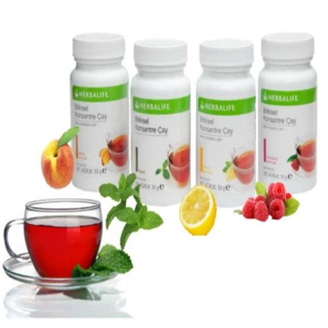 Teh Thermo Herbalife independent herbalife member thermojetics herbalife tea