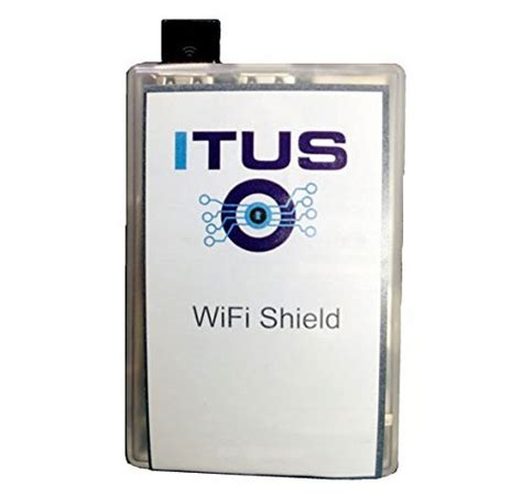 Wifi Shield by Wi Fi Shield From Itus Protects Your Network Connected Crib