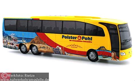 polster und pohl tagesfahrten nahverkehrsmodelle de reisebusse