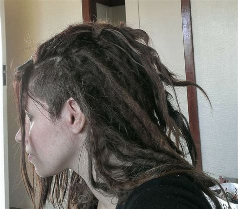 hairstyles after cutting dreadlocks hairstyles after cutting dreadlocks 17 best images about