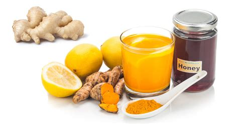 Lemon Turmeric Detox Drink by Seeking Fit Powerful Healing Benefits Of Turmeric Lemon