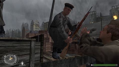 Call Of Duty 15 call of duty 1 stalingrad mission 15