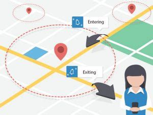 an intro to mobile geo fencing for higher ed marketers