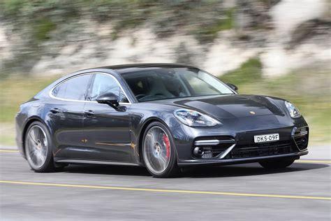 Porsche Panamera Motoren by 2017 Porsche Panamera Review Motor