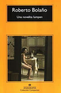 una novelita lumpen narrativas nen 250 fares efervescentes febrero 2013