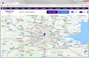 yahoo maps yahoo shuts pipes maps and other services ghacks