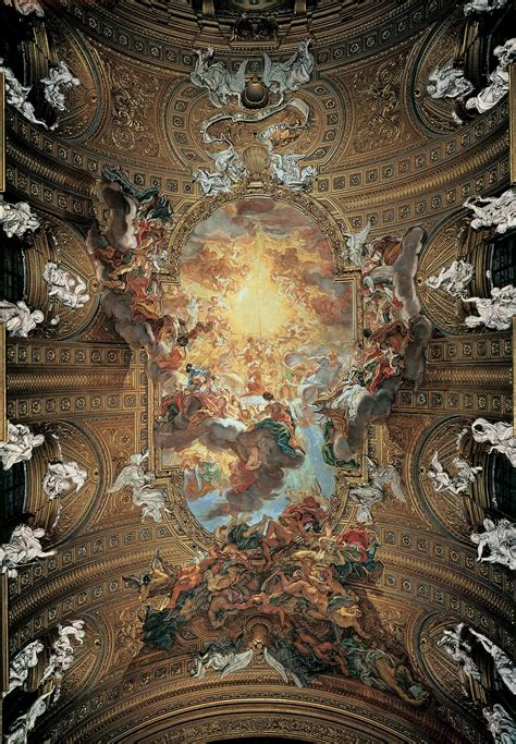fresco baroque pin by who is christopher on history