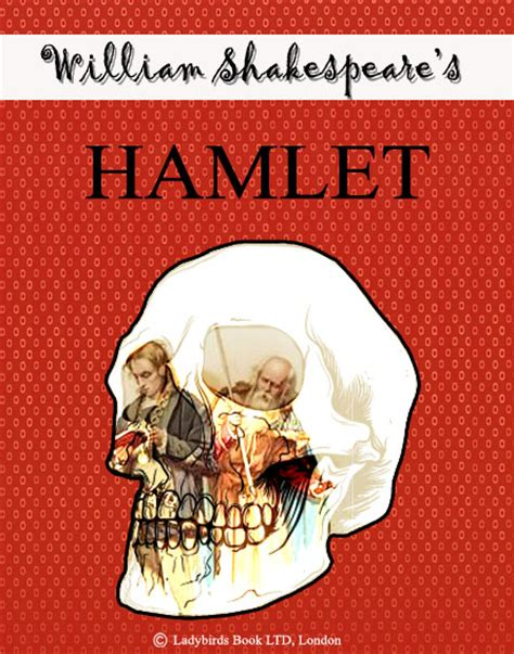 hamlet picture book william shakespeare hamlet book cover by flexyirit on