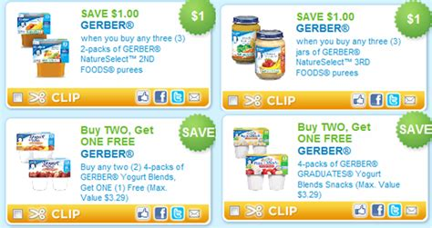 coupons for food baby food coupons 2017 2018 best cars reviews