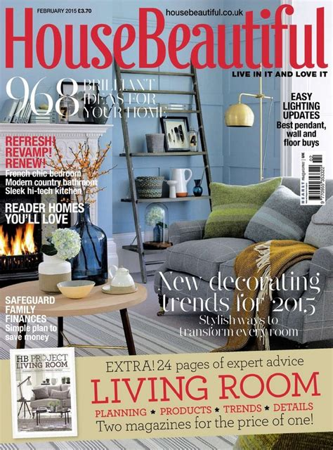 Home Journal Interior Design | top 5 uk interior design magazines