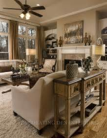 Vintage Livingroom by Vintage Living Room Decosee Com