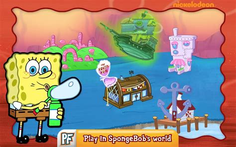 spongebob in apk android apps apk spongebob diner dash 3 24 45 apk for android