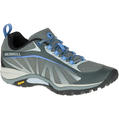 merrell shoes womens merrell s siren edge hiking shoes 676010 hiking