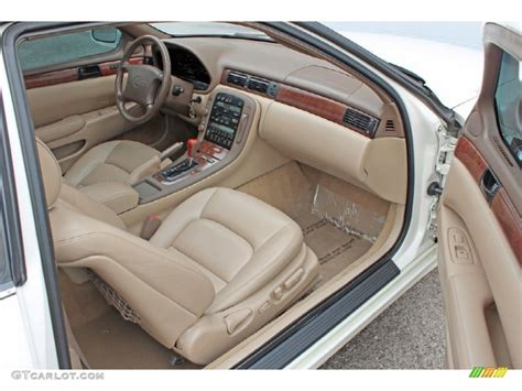Sc400 Interior by Beige Interior 1998 Lexus Sc 400 Photo 62250901