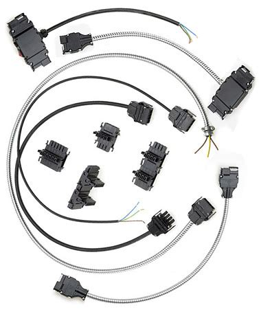 armoured cable installation methods product overview