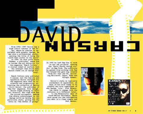 magazine layout media carson magazine layout at alex johnson s moblog