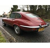 1972 Jaguar E Type V12 Series 3  Bridge Classic Cars