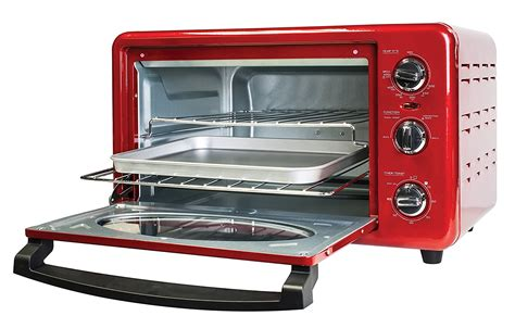 Best Toaster Oven For Baking Convection Toaster Oven Counter Top Cook Roast Bake Broil