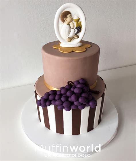fiori di ostia per torte torte per comunione torte per cresima muffinworld