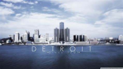 detroit usa cityscape watermarked wallpapers hd