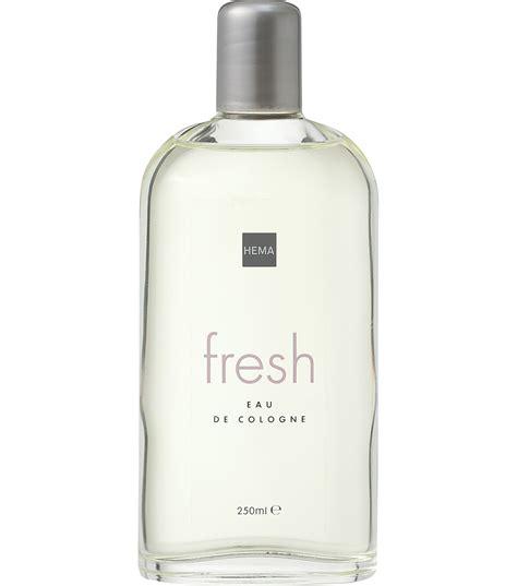 Parfum Vitalis Eau De Cologne eau de cologne hema
