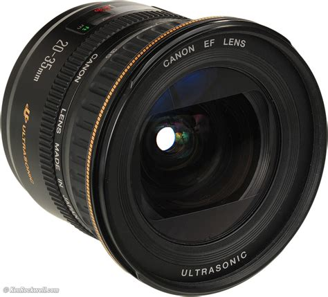 Lensa Canon Landscape jajaran lensa wide angle canon