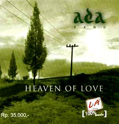 free download mp3 ada band album heaven of love ada band heaven of love full album winterdownloadz