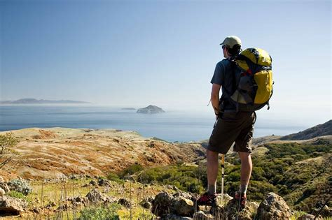 best hiking trips santa barbara hiking trails and scenic vistas visit