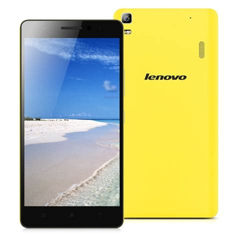 Lenovo K3 Note lenovo et sa phablette k3 note mobile it connect