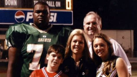 Blind Side Family Essay by After The Show Show The Real Blind Side On Air Fox News