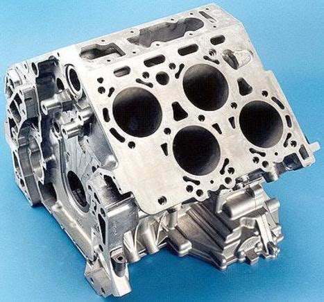 engines volkswagen w8 the car hobby