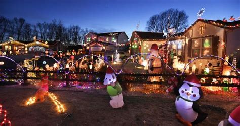 top holiday light displays colorado springs real estate
