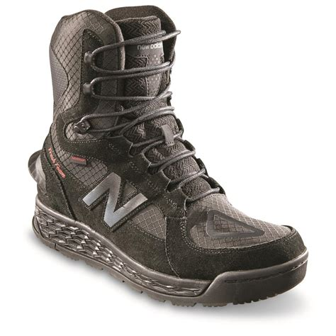 new balance boots new balance s fresh foam 1000 winter boots 697620