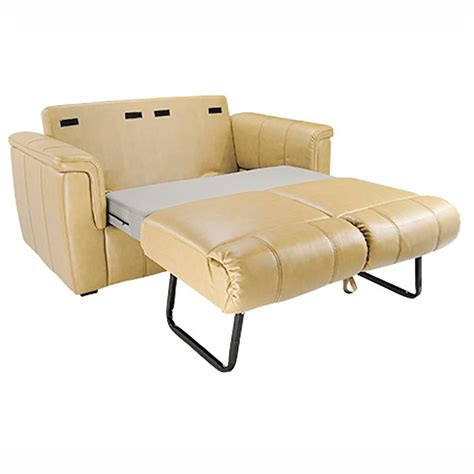 Hide A Bed Chair Rochester Tri Fold Sofa 68 Quot Beige Lippert Components