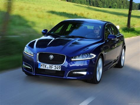 Jaguar Blue blue cars jaguar xf wallpaper 1600x1200 227308