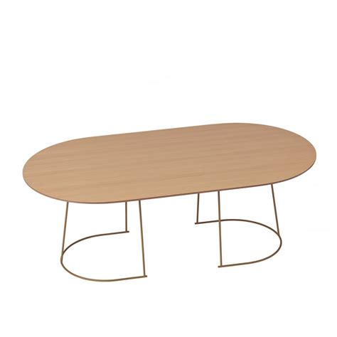 Big Coffee Tables Muuto Airy Large Coffee Table