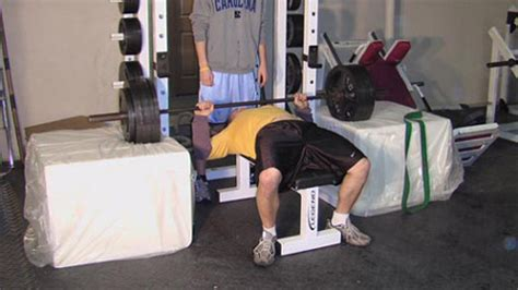 westside barbell bench interview bench press specialist travis bell of westside