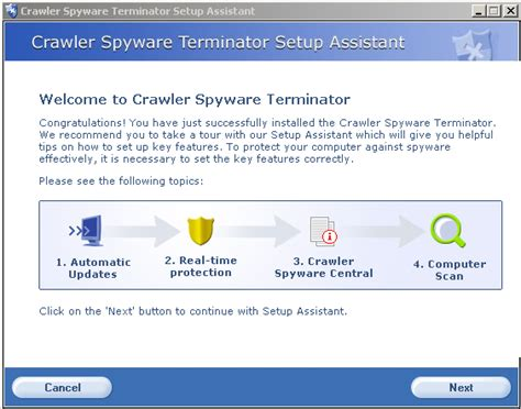 tutorial web crawler php tutorial et guide spywareterminator malekal s site