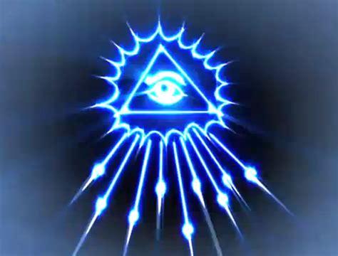 occhio di horus illuminati pow pow 2010