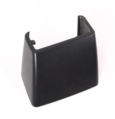 rh center roof luggage rack bar rail cover trim cap 01 05