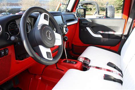 jeep truck concept interior news jeep drops six easter jeep safari concepts