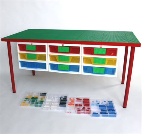 Big Lego Table by Play Table For Construction Toys With 29 X By