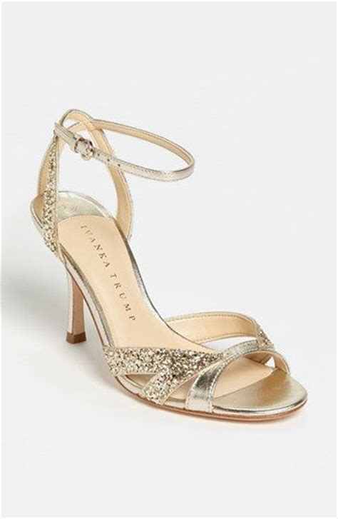 Sandal Heels Garsel E 404 25 best ideas about silver bridesmaid shoes on