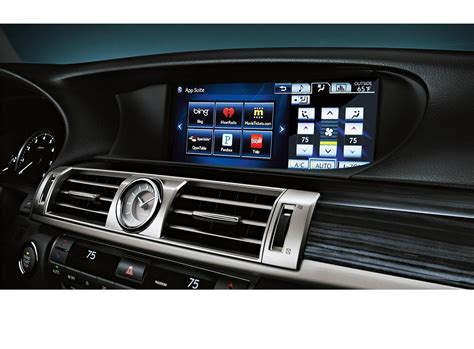 touch control ls lexus remote touch system review rating pcmag com