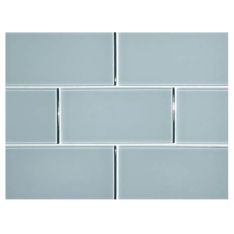 subway tiles colors phenomena glass tile fountain 3 quot x 6 quot subway tile