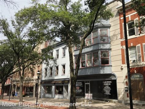 2 Bedroom Apartments In York Pa by 141 W Market St York Pa 17401 Rentals York Pa