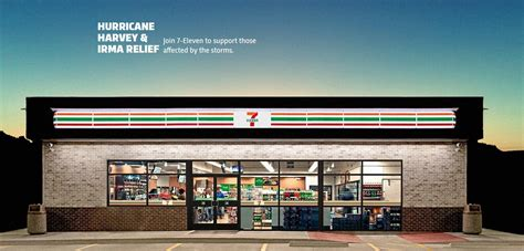Seven Eleven 7 eleven donating 150 000 and free water to hurricane irma victims