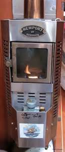 Dickinson Diesel Stove Let There Be Cutterlight