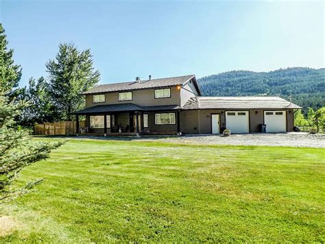 new listing 3602 kamloops vernon highway monte lake