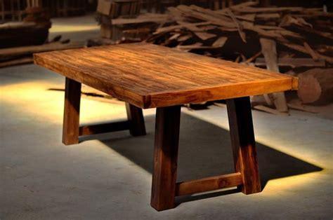 Meja Kayu Sonokeling jual meja makan dan meja meeting kayu sonokeling harga